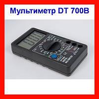 Цифровой портативный мультиметр DT  700 B!Опт