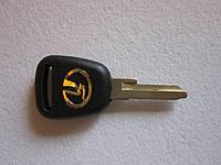 Заготовка ключа NE 3 LADA лого золото