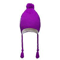 Зимняя детская шапка Lassie by Reima 728640 для девочек. Размер S.