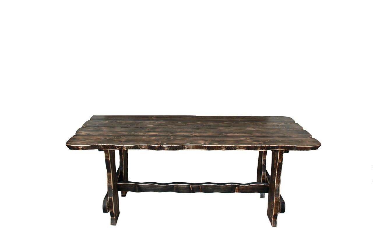 Стол из дерева Блюз