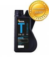 Синтетическое моторное масло BIZOL Technology 5W-30 507 1л