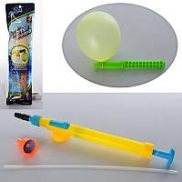 Шарики для игры с водой 50 шт (MK 0721)