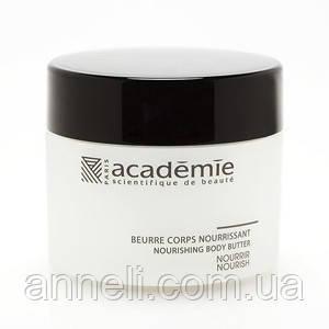 Питательный крем -масло для тела Academie Франция