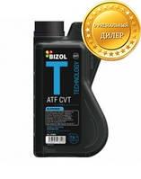 Масло трансмиссионное - BIZOL Technology ATF CVT 1л ( для вариаторов)