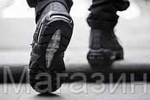 27d19d06 Мужские высокие кроссовки Nike Air Max 95 Sneakerboot Найк Аир Макс 95  Сникербут черные, фото