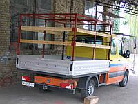 Каркас на грузовой автомобиль