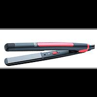 Выпрямитель для волос (25 Вт, пластины: 22*85 мм; 200 С) ST 72-25-2285_red