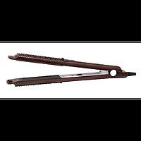 Выпрямитель для волос (35 Вт, керамические пластины: 22*100 мм; 200 С) ST 72-35-22100_brown