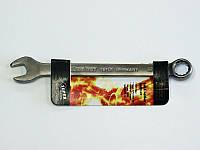 Ключ комбинированный (рожково-накидной) 24мм, KingRoy