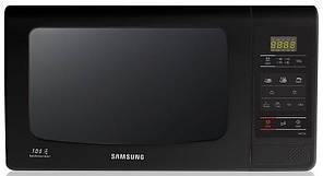 Микроволновая печь Samsung MW 733 K-B