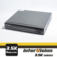 Видеорегистратор  UDR-35K-44