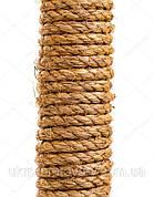 Мотузка сизалева д 26 мм для когтеток