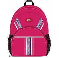 Ранец дошкольный детский ʺVyshyvanka Classic Rubineʺ11 CoolForSchool CF85650