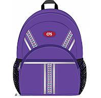 Ранец дошкольный детский ʺVyshyvanka Classic Violetʺ11 CoolForSchool CF85651