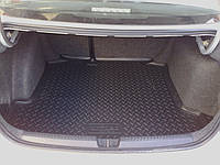 Коврики багажника MITSUBISHIPajero Wagon lll-lV  (7 мест)
