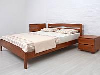 """Деревянная кровать """"Лика Люкс"""""""