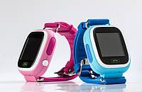Детские умные GPS часы - Q50, Q90, Q100S, Q200, DF25 \ Q100 Aqua, T58, M700 АКЦИЯ! ГАРАНТИЯ 1 ГОД!