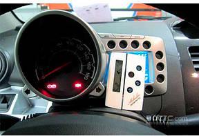 Автосигнализация Alibaba ALI-970B - KIA Sportage R (DOWONTEC), фото 2