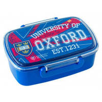 """Ланч-бокс 1 Вересня """"Oxford"""" 705770"""