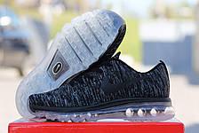 Модные кроссовки Nike Air Max Flyknit женские,подростковые 36,37р, фото 2