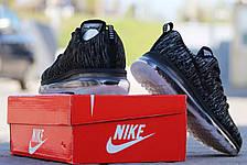 Модные кроссовки Nike Air Max Flyknit женские,подростковые 36,37р, фото 3