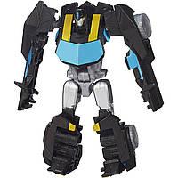 Трансформеры Роботы Под Прикрытием Легион Бамблби ночная миссия. Оригинал Hasbro