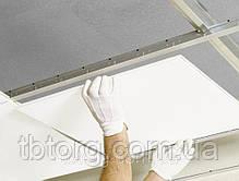 Монтаж подвесных потолков Ecophon, фото 3
