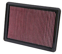 Воздушные фильтры нулевого сопротивления [33-2380] - KIA Forte / Cerato 2.0 (K&N), фото 2
