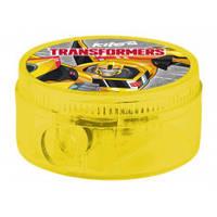 "Точилка ""Kite"" TF17-116 Transformers круг.,з конт."