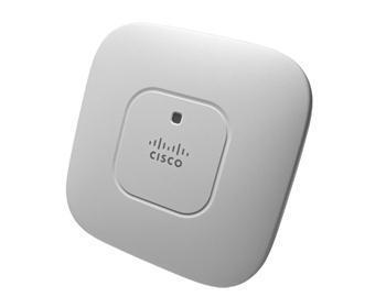 Точка доступа Cisco  802.11n CAP702, 2x2:2SS; Int Ant; E Reg Domain (AIR-CAP702I-E-K9)