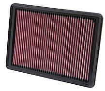 Воздушные фильтры нулевого сопротивления [33-2960] - KIA Soul (K&N), фото 2