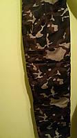 Штаны камуфляжные (48-60 размер)