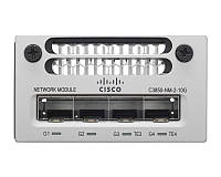 Модуль Cisco Catalyst 3850 2 x 10GE Network Module (C3850-NM-2-10G=)