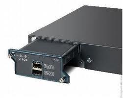 Модуль Cisco Catalyst 2960S Flexstack Stack Module (C2960S-STACK=)