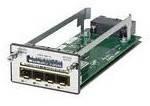 Модуль Cisco Catalyst 3K-X 1G Network Module (C3KX-NM-1G=)