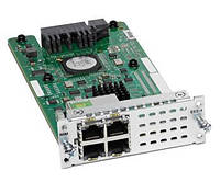 Модуль Cisco 4-port Layer 2 GE Switch Network Interface Module (NIM-ES2-4=)