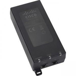 Адаптер Cisco Power Injector (802.3af) for AP 1600, 2600 and 3600 w/o mod (AIR-PWRINJ5=)