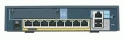 Межсетевой экран Cisco ASA 5505 Appliance with SW, 10 Users, 8 ports, 3DES/AES (ASA5505-BUN-K9)