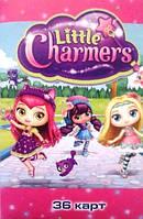 """Игральные карты мультики """"Little Charmers"""", фото 1"""