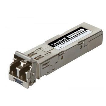 Модуль Cisco SB MGBSX1 Gigabit Ethernet SX Mini-GBC SFP Transceiver (MGBSX1)
