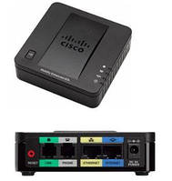 VoIP-Шлюз Cisco SB Multi-Line DECT ATA REMANUFACTURED