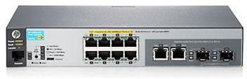 Коммутатор HP 2530-48-PoE+ (J9778A)