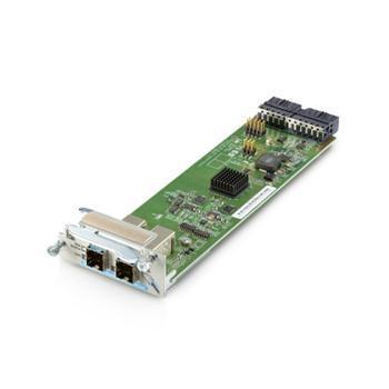 Модуль HP 2920 2-port Stacking Module (J9733A)