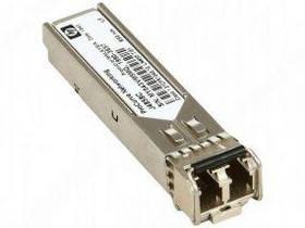 Модуль HP X120 1G SFP LC LX Transceiver (JD119B)