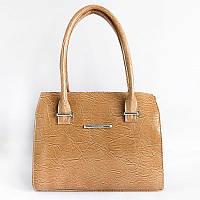 Женская сумка М68-208-3 beige