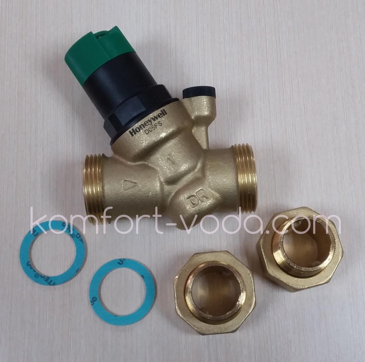 Регулятор тиску Honeywell D05FS-1A (оригінал)