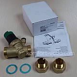 Регулятор тиску Honeywell D05FS-1A (оригінал), фото 2