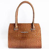 Женская сумка М68-229-7 brown