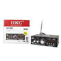 Купить оптом Усилитель звука AMP 699d UKC