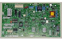 Плата управления с клапаном Китай (фир.упак, Италия) котлов Ariston BS II, артикул 60001580, код сайта 0646